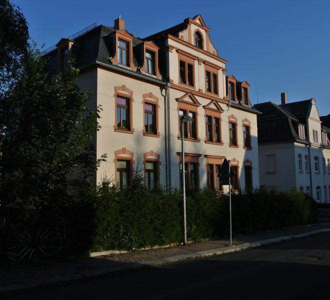 Humboldtstraße Mittweida